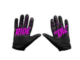 Muc-Off MTB fietshandschoenen - zwart