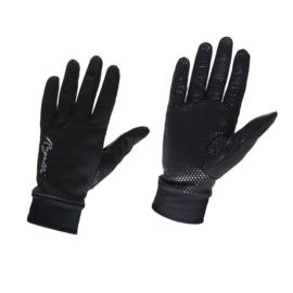 Rogelli Laval dames winter fietshandschoenen - zwart