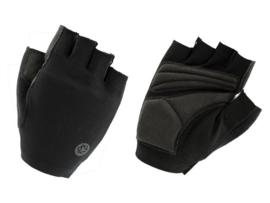 AGU Essential Power Gel zomer fietshandschoenen - zwart