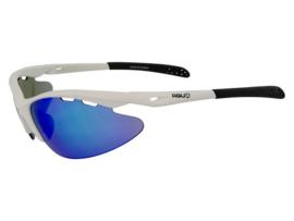 AGU Takatsu fietsbril - wit