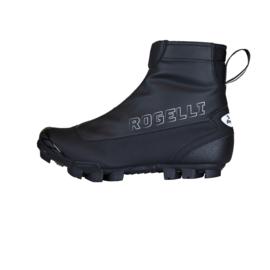 Rogelli Artic winter MTB-fietsschoenen - zwart