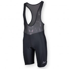 Rogelli Basic heren bibshort - zwart