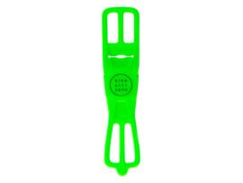 Finn smartphone-houder fiets - groen