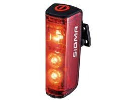 Sigma Blaze USB LED fietsachterlicht