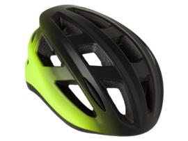 AGU Attivo fietshelm race - zwart/fluor