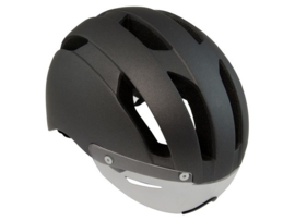 AGU Urban Pedelec speed pedelec fietshelm - grijs
