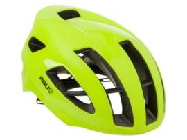 AGU Vigarous fietshelm race - fluor