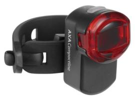 AXA Compactline LED fietsachterlicht
