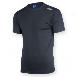 Rogelli Promo hardloopshirt heren korte mouw - zwart