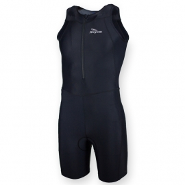 Rogelli kinder triathlon suit - zwart