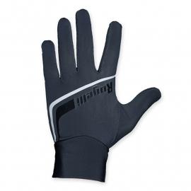 Rogelli Burlington winter fietshandschoenen - zwart