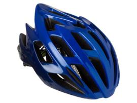 AGU Strato fietshelm race - blauw