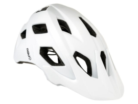 AGU XC MTB fietshelm - wit