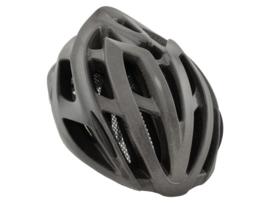 AGU Strato fietshelm race - Hi-vis