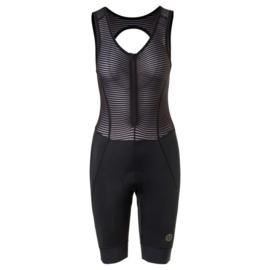 AGU Essential Prime II dames bibshort - zwart