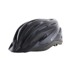 Rogelli Ferox MTB fietshelm - zwart