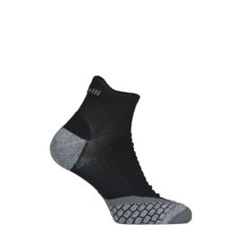 Rogelli RRS-05 hardloopsokken - zwart
