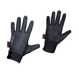 Rogelli Laval winter fietshandschoenen - zwart