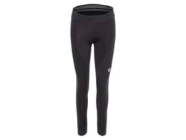 AGU Essential Windproof lange dames fietsbroek - zwart