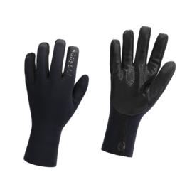 Rogelli Neoflex winter fietshandschoenen - zwart