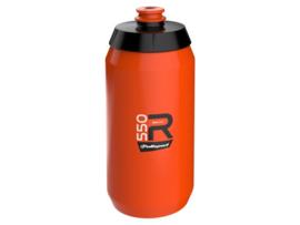 Polisport R550 Ultra lightweight bidon - oranje
