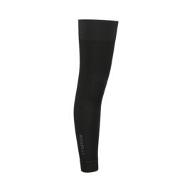 Rogelli seamless beenstukken - zwart