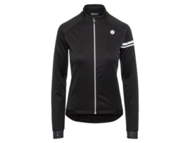 AGU Essential dames winter fietsjack - zwart