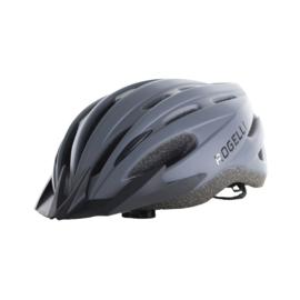 Rogelli Ferox MTB fietshelm - grijs/zwart