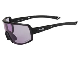 AGU Bold anti fog photochromic fietsbril - zwart