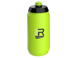 Polisport R550 Ultra lightweight bidon - lime groen