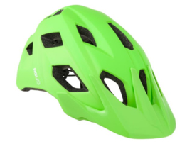 AGU XC MTB fietshelm - groen