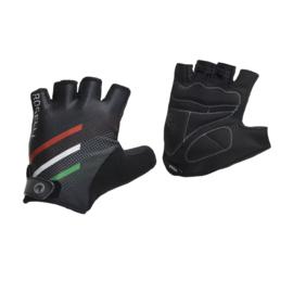 Rogelli Team 2.0 zomer fietshandschoenen - zwart