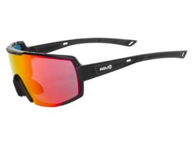 AGU Bold anti fog fietsbril - zwart