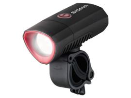 Sigma Buster 300 LED USB fiets voorlicht