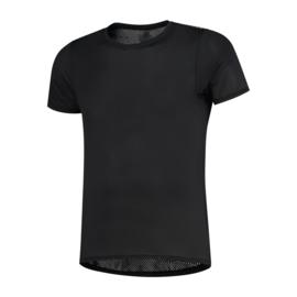 Rogelli Kite ondershirt korte mouwen - zwart