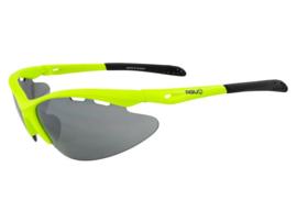 AGU Takatsu fietsbril - fluor