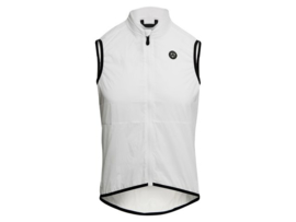 AGU Essential Wind Body fietsvest - wit