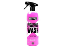 Muc-off High Performance Waterless Wash - 750 ml