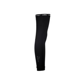 Rogelli Aquabloc beenstukken - zwart