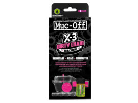 Muc-Off fietskettingreiniger-tool X3 chain cleaner