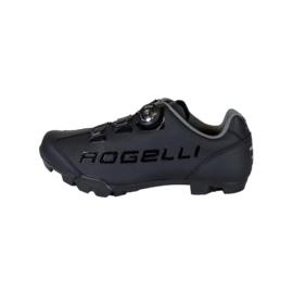 Rogelli AB-410 MTB-fietsschoenen - zwart