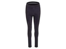 AGU Essential lange dames fietsbroek - zwart