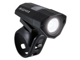 Sigma Buster 100 LED USB fiets koplamp