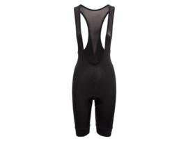AGU Essential dames bibshort - zwart