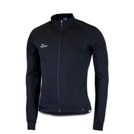 Rogelli Treviso 2.0 fietsshirt lange mouwen - zwart