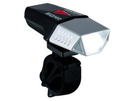 Sigma Buster 600 HL LED USB fiets koplamp