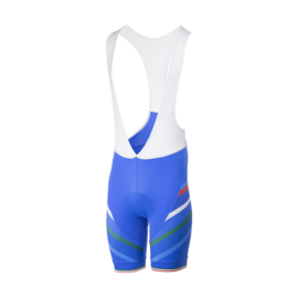 Rogelli Team 2.0 heren bibshort - blauw