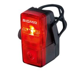 Sigma Cubic LED fietsachterlicht