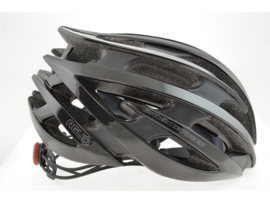 AGU Thorax fietshelm race - zwart