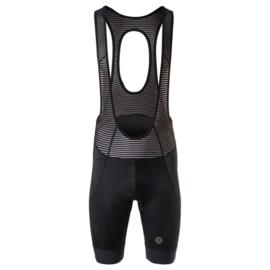 AGU Essential Prime heren bibshort -zwart